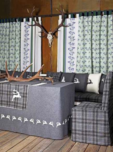 raumausstattung st ckl altaussee vorh nge. Black Bedroom Furniture Sets. Home Design Ideas